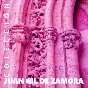 Juan Gil de Zamora