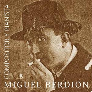 Pianista Miguel Berdión