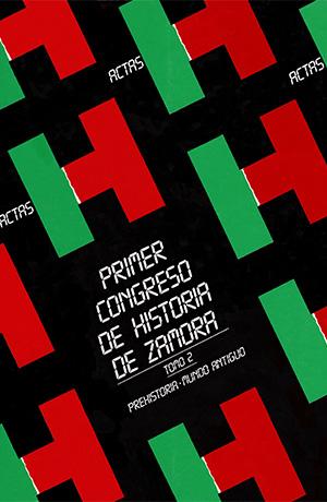 Tomo 2. Congreso I de historia de Zamora