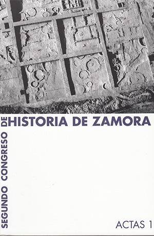 Tomo 1. Congreso II de historia de Zamora
