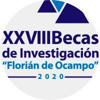 Becas de Investigación Florián de Ocampo 2020