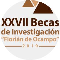 Becas de Investigación Florián de Ocampo 2019